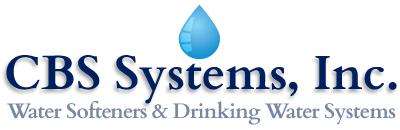 CBS Systems, Inc., Logo